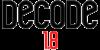 decode 1.8 logo