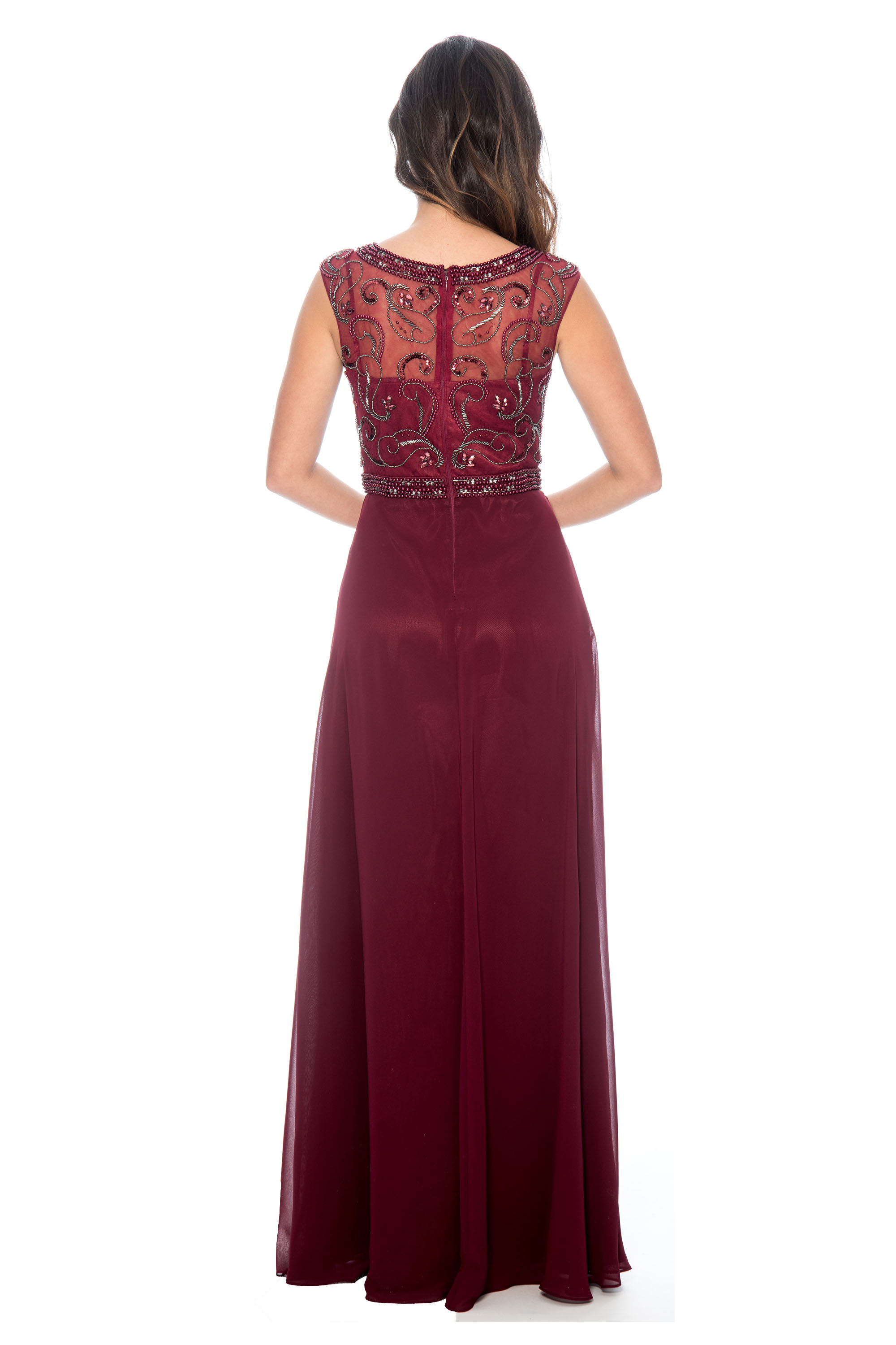 gown for mother in wedding
