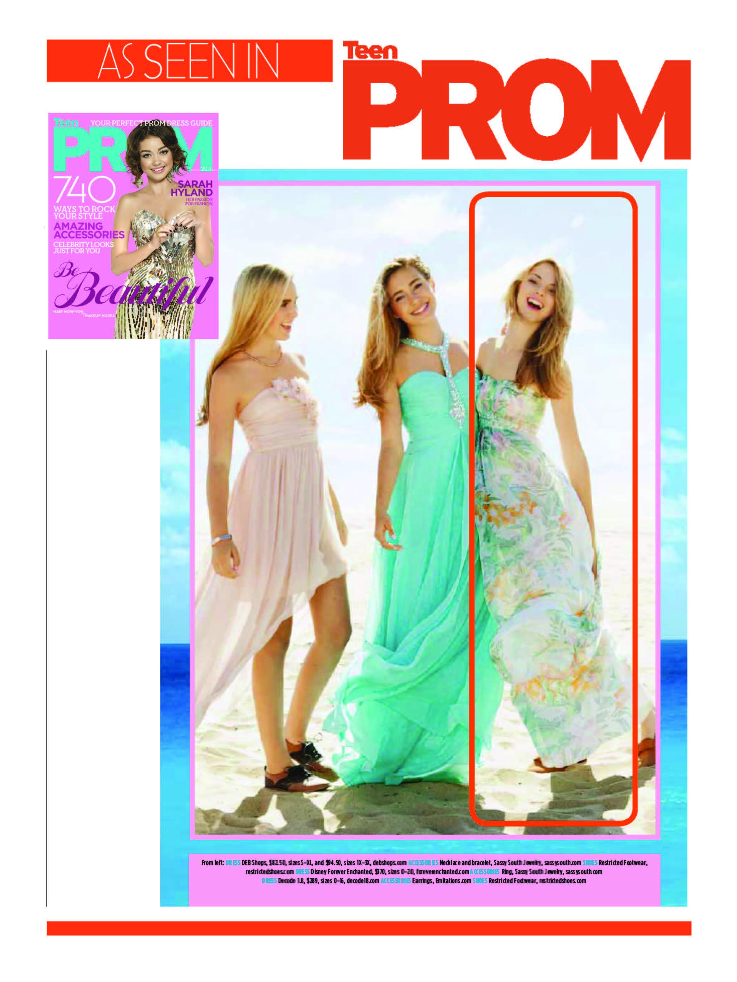 Teen prom 1 - Decode 1.8
