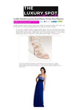 theluxuryspot.com dress featured